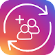 Download F4F - Follower for Social Network For PC Windows and Mac