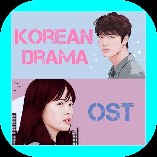 K-DRAMA OST Full Release