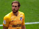 Une tentative désespérée de Jan Oblak coûte cher à l'Atlético