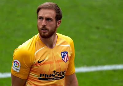 🎥 Une tentative désespérée de Jan Oblak coûte cher à l'Atlético