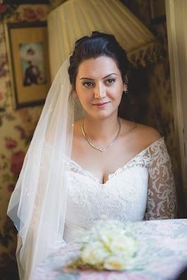 Wedding photographer Nata Abashidze-Romanovskaya (Romanovskaya). Photo of 11.05.2017