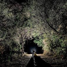 Wedding photographer Alejandro Souza (alejandrosouza). Photo of 29.01.2018