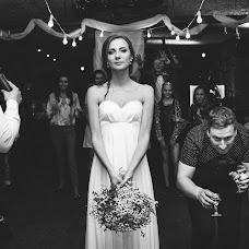Wedding photographer Anton Yuliya (PhotoVan). Photo of 30.07.2017