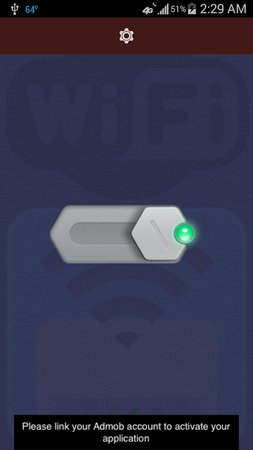 WiFi Router Controller Free- screenshot