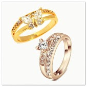 Wedding and Engagement Rings Collection