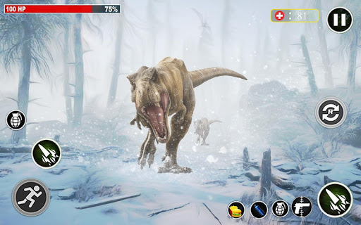 Dino Hunting 3d screenshot 8
