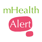 mHealthAlert icon