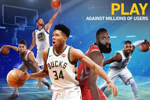 NBA General Manager 2018 screenshot