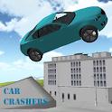 Car Crashers icon