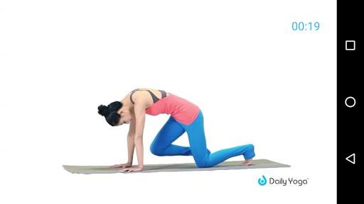 清肠排毒瑜伽