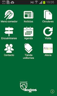 Colegio Logos - náhled