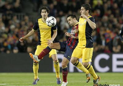 """Atlético kan Spaanse titelstrijd beslissen: """"Alsof we expres zouden verliezen van Barcelona"""""""