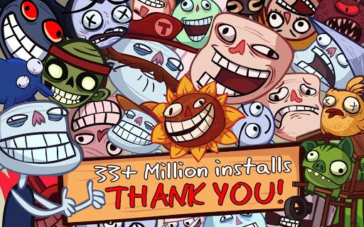 Troll Face Quest: Video Games 1.10.0 screenshots 17