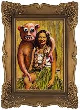 Photo: Uncle Harvey 3.5 x 4.5  sold