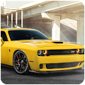 Wallpaper For Awesome DODGE Challenger Fans APK