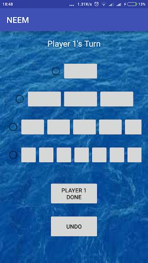 NIM GAME  captures d'écran 2