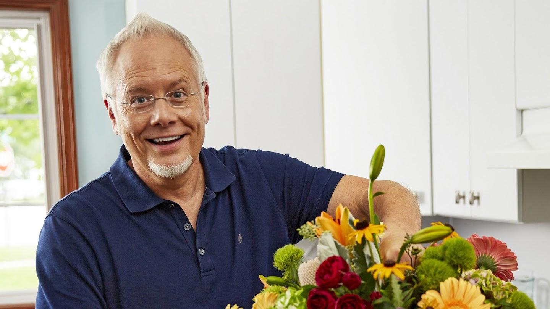 Watch J Schwanke's Life in Bloom live
