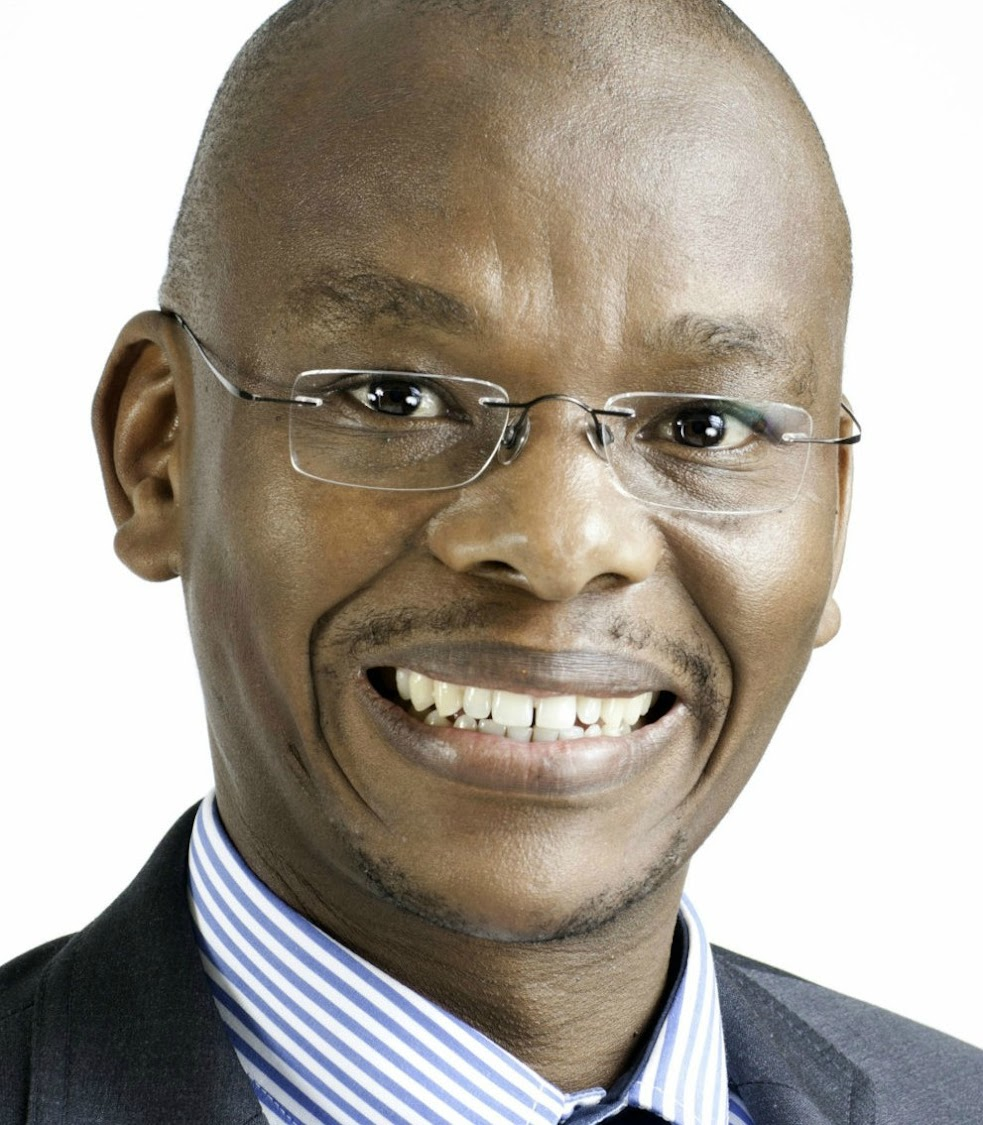 Competition commission's Tembinkosi Bonakele says the country's poor are being unfairly discriminated against by mobile operators.