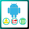 APK Manager (Downloader) icon