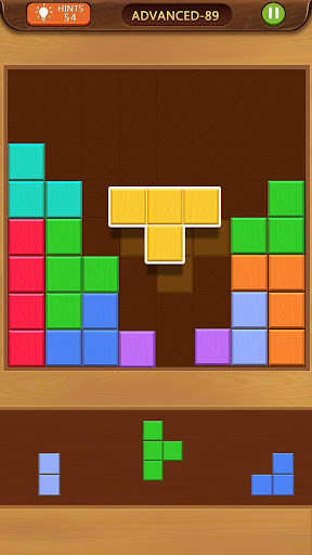 Puzzle Blocks 1.8.3180 {cheat|hack|gameplay|apk mod|resources generator} 4