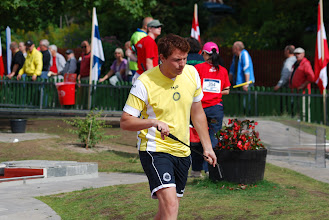 Photo: Daniel Källström, Sweden. Photo: Patric Fransson