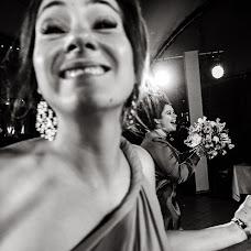 Hochzeitsfotograf Aleksandr Vasilev (avasilev). Foto vom 19.11.2017