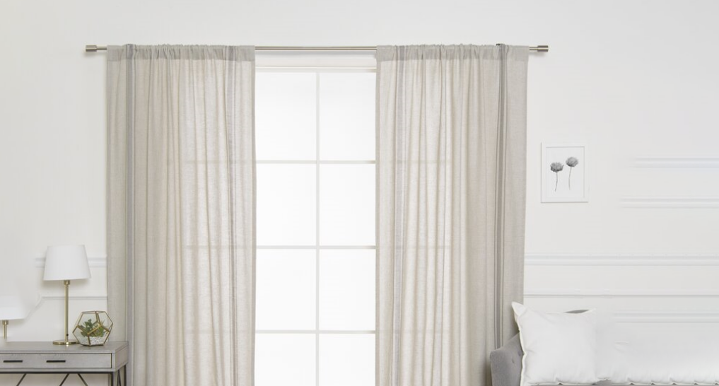 rod pod curtains