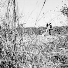 Wedding photographer Paulina Aramburo (aramburo). Photo of 23.02.2017