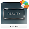 XPERIA™ Reality Theme