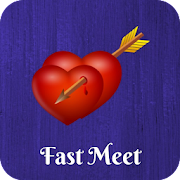 Fast Meet App Report on Mobile Action - App Store Optimization and