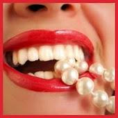 طرق تبييض الاسنان 2015