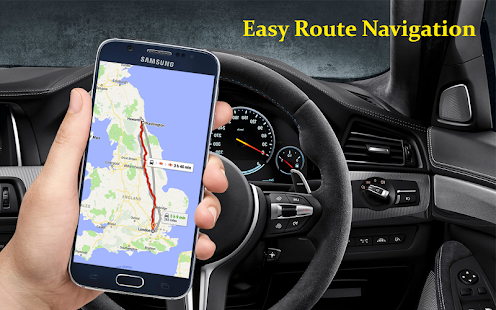 Live Street View Map Earth Navigation Android Apps On Google Play - Live street maps google earth
