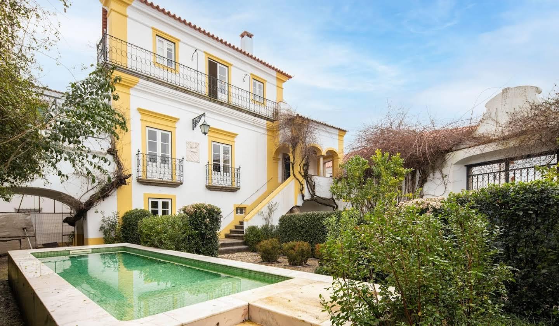 Maison avec piscine Évora
