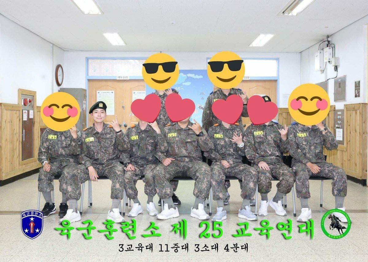 jinwoo division