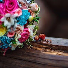 Wedding photographer Vyacheslav Talakov (TALAKOV). Photo of 25.12.2014