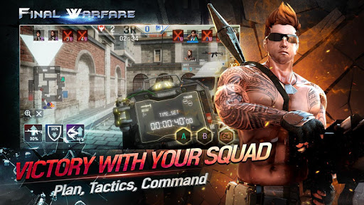 Final Warfare - High Quality 1.21 screenshots 4