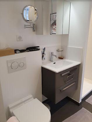 Location appartement 3 pièces 106 m2