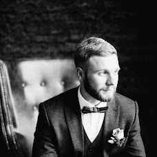 Wedding photographer Lyubov Lyupina (iamlyuba). Photo of 06.08.2017