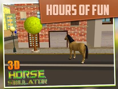 3D-Horse-Simulator-Game-Free 7