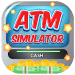 ATM Learning - Cash Simulator Icon