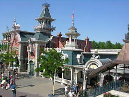 Photo: Disneyland