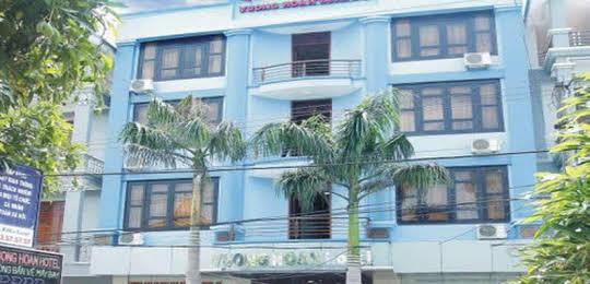 Vuong Hoan Hotel