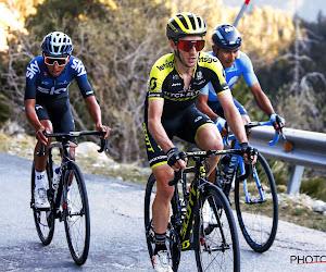 Colombiaanse wielerbond wil Bernal, Quintana en Gaviria in juli naar Europa laten vliegen