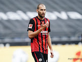 Trainer Frankfurt allerminst opgezet met transfer Bas Dost naar Club Brugge