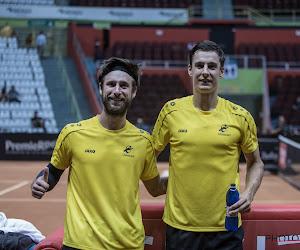 Gillé en Vliegen zetten Amerikanen vlot opzij en halen achtste finales op Roland Garros