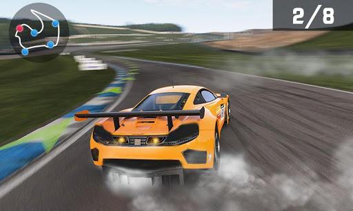 Real City Drift Racing Driving 1.9 screenshots 3