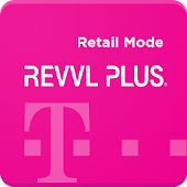 T-Mobile REVVLPLUS Demo
