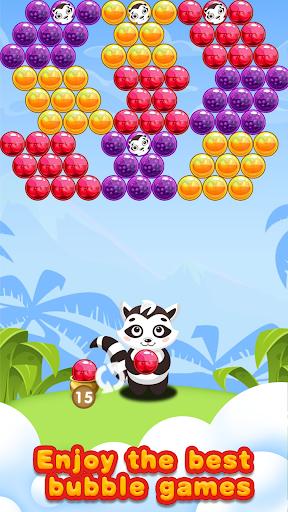 Bubble Pop Blast - Free Puzzle Shooter Games 2.3 screenshots 2