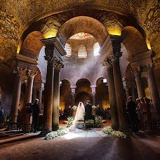 Wedding photographer Piotr Bałdys (badys). Photo of 10.02.2017