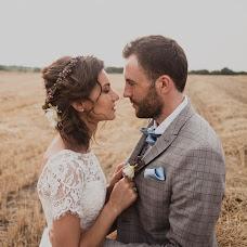 Wedding photographer Yudzhyn Balynets (esstet). Photo of 07.06.2016